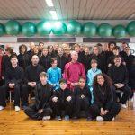 Foto di gruppo e corso istruttori 2016