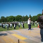World Tai Chi Day 2017