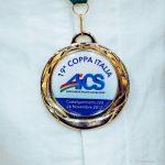 19ª Coppa Italia AICS (2017)
