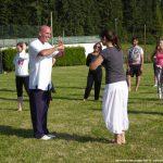 Tai Chi & Yoga Festival – Asiago 2018